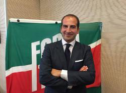 Forza Italia elegge Roberto Leonardi