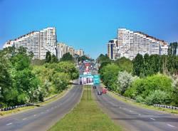 Foto della Repubblica di Moldavia