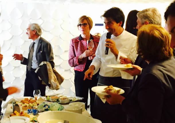 I sapori di Varese a Expo2015