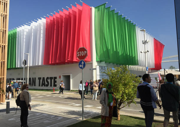 I sapori di Varese conquistano Expo