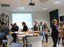 "Il ""Learning hub"" della Liuc"