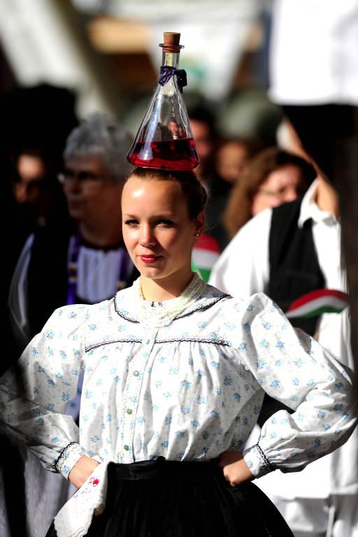 Il National Day dell'Ungheria ad Expo