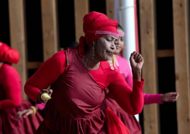 La Repubblica di Gibuti si presenta a Expo