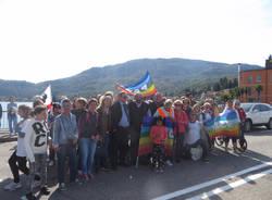 In Cammino per la Pace 2015