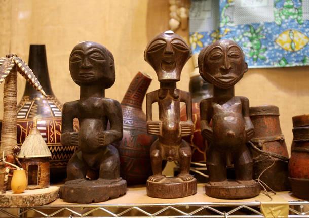 La Repubblica Centrafricana a Expo