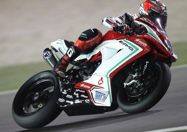 lorenzo zanetti mv agusta supersport motociclismo 2016