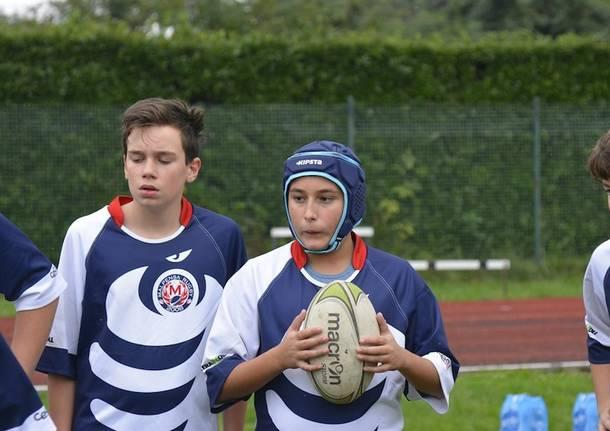 malpensa rugby rugby saints abbiategrasso