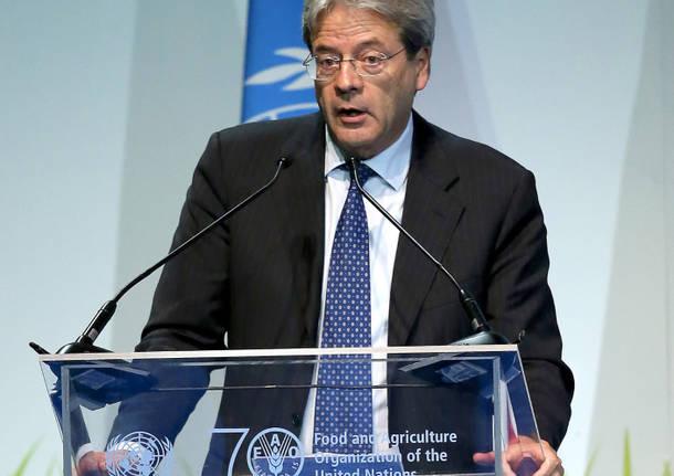 Chi è Paolo Gentiloni il possibile nuovo Premier?