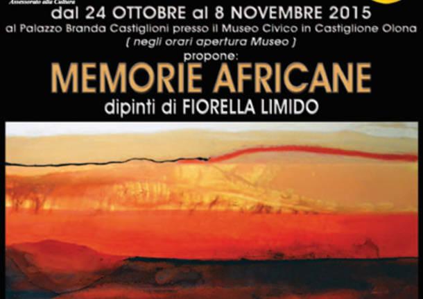 Memorie Africane