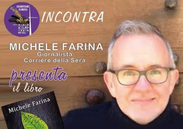"""Michele Farina presenta il suo libro """"Quando torniamo a casa?"""""""