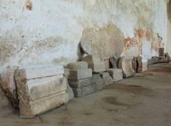 Monastero di San Michele lonate pozzolo