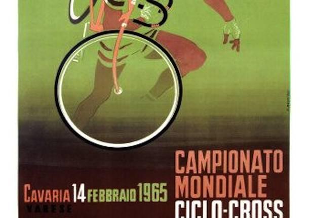 mondiale ciclocross cavaria 1965