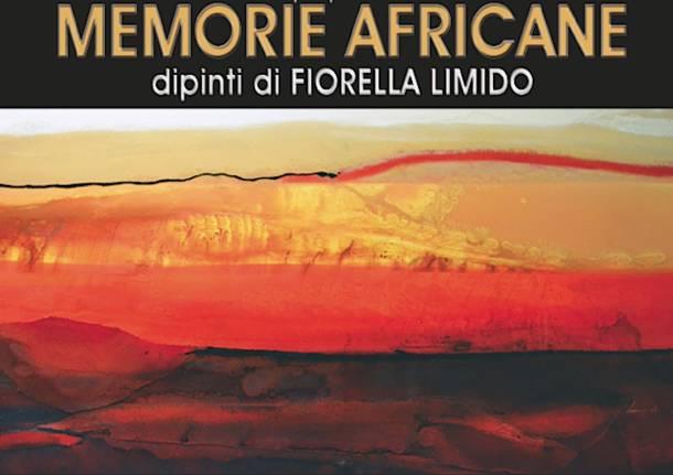 Mostra Memorie africane Castiglione Olona