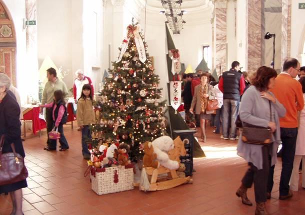 Mostra natalizia