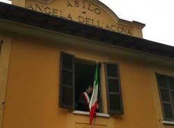 novantesimo asilo Angela dell'Acqua Casciago