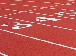 pista atletica leggera