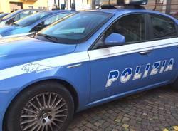 polizia di stato gallarate commissariato volante