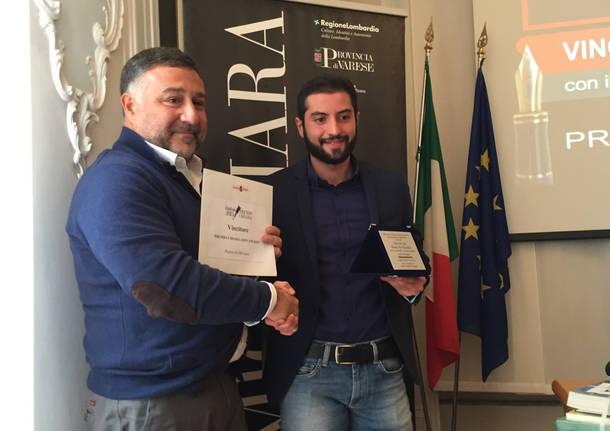 Premio Chiara giovani 2015: la finale