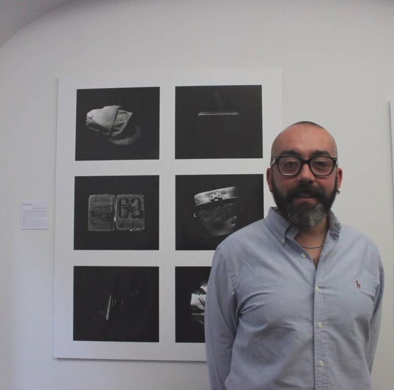 "Premio Riccardo Prina2015 ""un racconto fotografico"""
