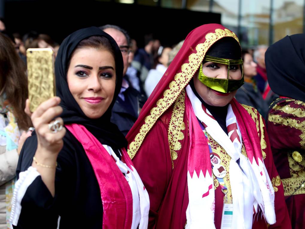 Qatar a Expo