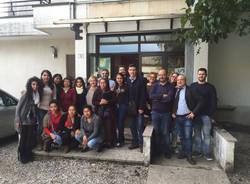 Ragazzi del Guatemala in visita a Varesenews