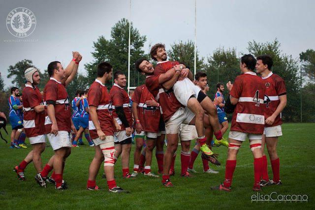 Rugby Varese - Amatori Novara 42-7