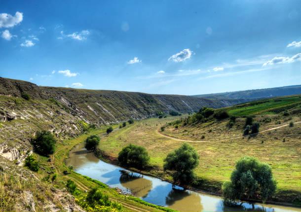 settimana Moldova al Chiostro di Voltorre