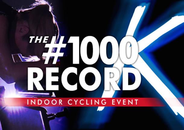 spinning pedala con anna #1000k