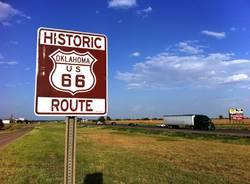Stati Uniti Route 66