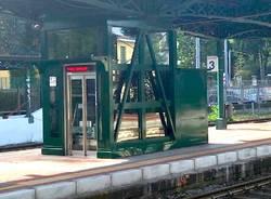 stazione malnate