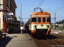 treni anni novanta