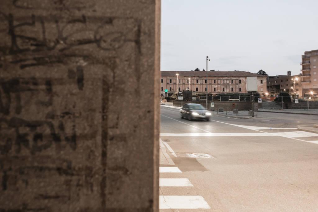 #Urbancaos, le foto di Stefano Anzini