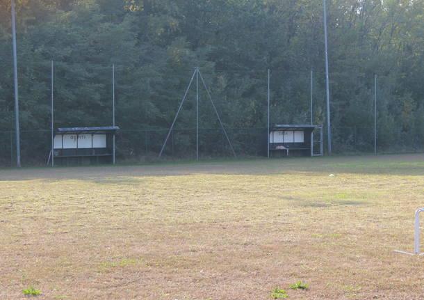 varese calcio centro sportivo bustecche