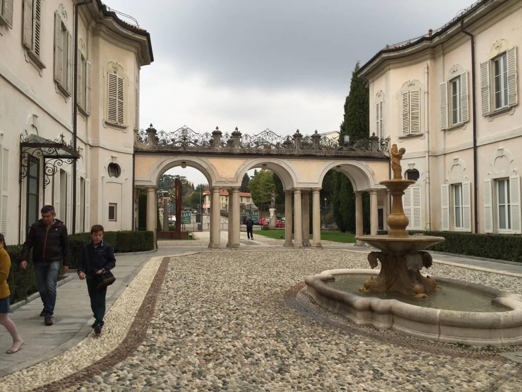 Varese si fa bella per la Fai Marathon 2015