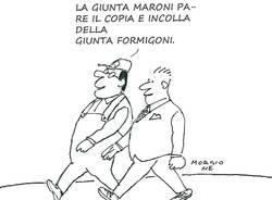Vignetta di Morgione