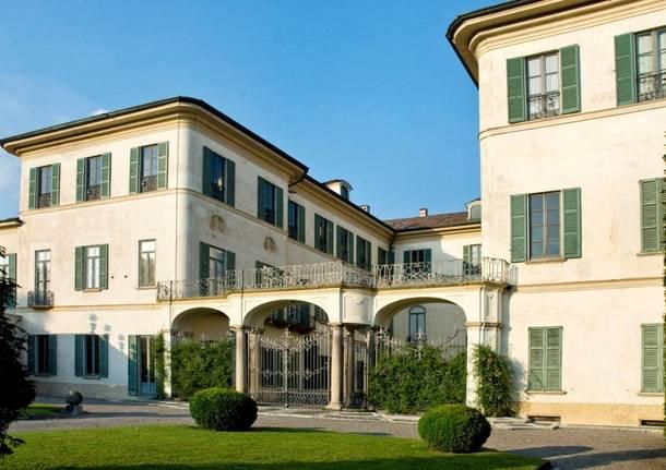 Villa Panza Varese Generica