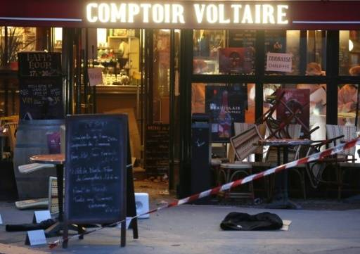 13 novembre 2015 attentati parigi home pages