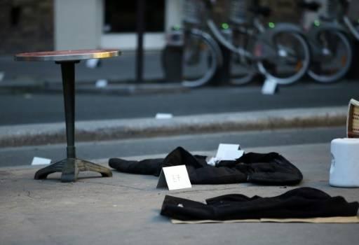 13 novembre 2015 attentati parigi immagini