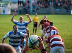 Asd Rugby Varese - Sertori Rugby Sondrio