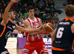 Battilana basket legnano knights