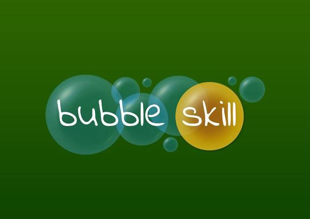 Bubble Skill