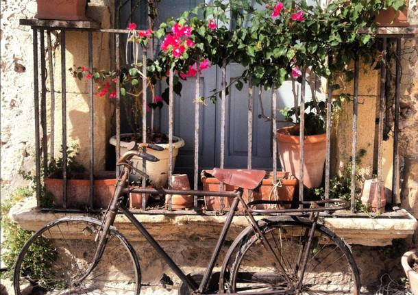 IL VIAGGIO > Racconti di vacanze alternative