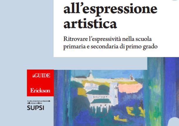 Educare all'espressione artistica Prof.Dario Bianchi