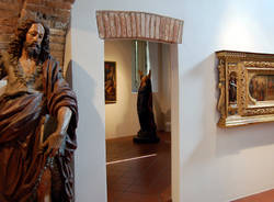 VISITA GUIDATA AL CASTELLO DI MASNAGO A VARESE - Una collezione di arte moderna alla corte rinascimentale dei Castiglioni