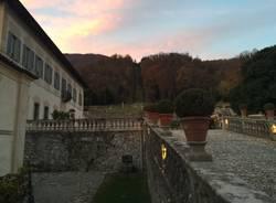 casalzuigno villa bozzolo gruppo fai valcuvia 12 novembre 2015
