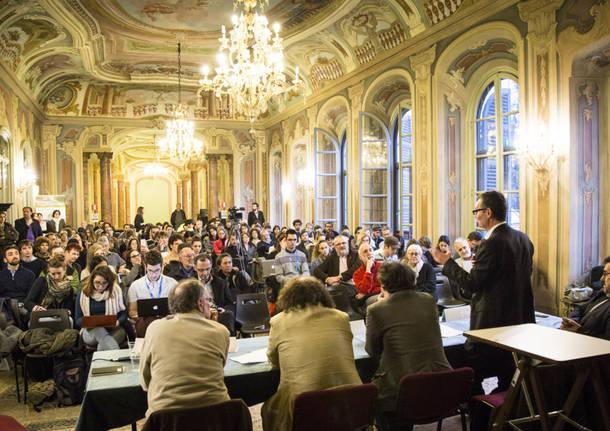 conferenza lifetib novembre 2015