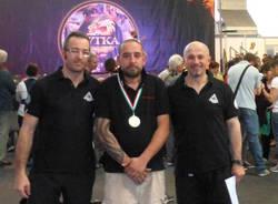 daniele belardinelli fight academy arti marziali
