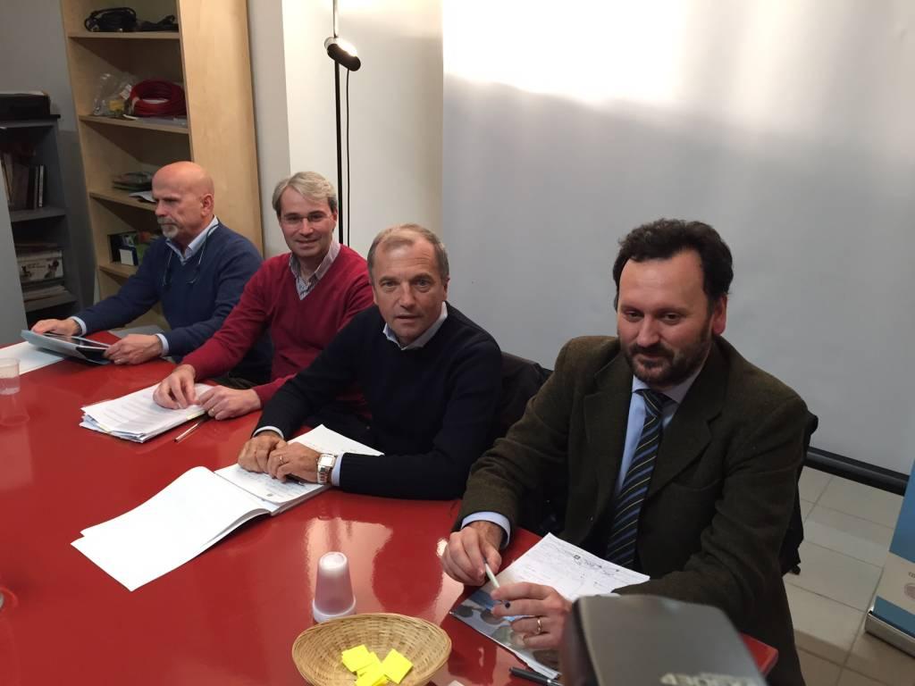 Elezioni 2015, i candidati del centrosinistra a confronto