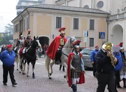 Festa di san Martino a Varese