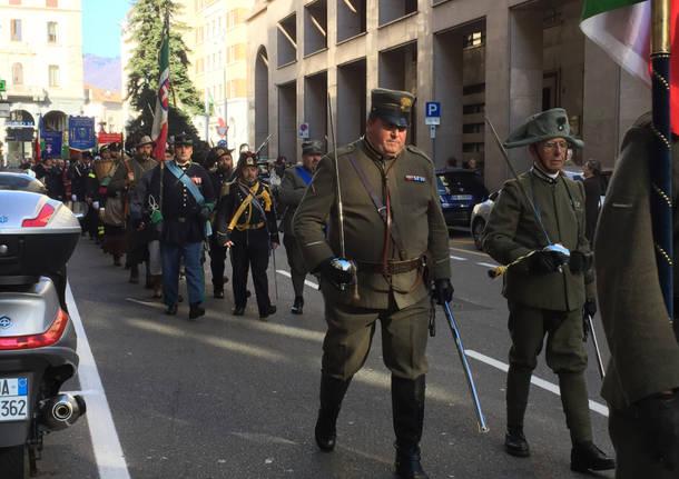 Festa forze armate